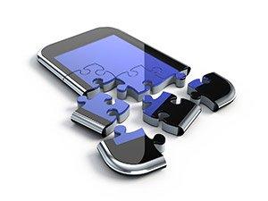 Servicio técnico de reparación de móviles y ordenadores