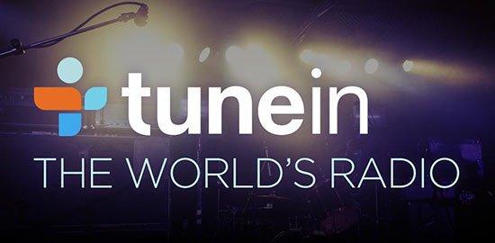 Las mejores aplicaciones para escuchar música en tu Android: TuneIn Radio