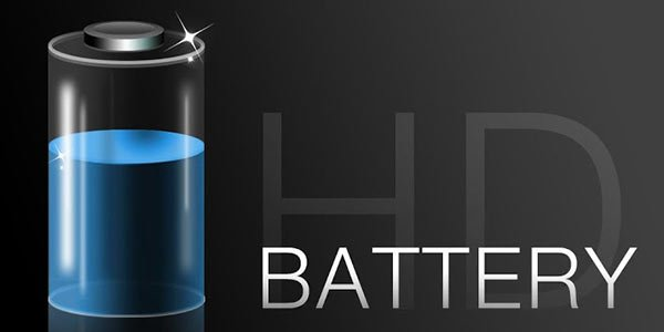 Aplicación para ahorrar batería - Batería HD