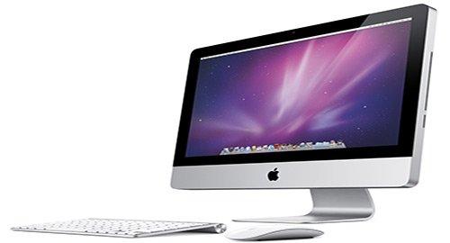 Los mejores pc de sobremesa: iMac de Apple