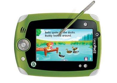 Tablet para niños - LeapPad 2