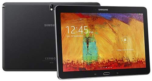 Samsung Galaxy Note 10.1 Edición de 2014