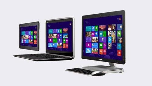 Novedades Windows 8.1