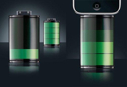 Cargar la batería del móvil más rápido