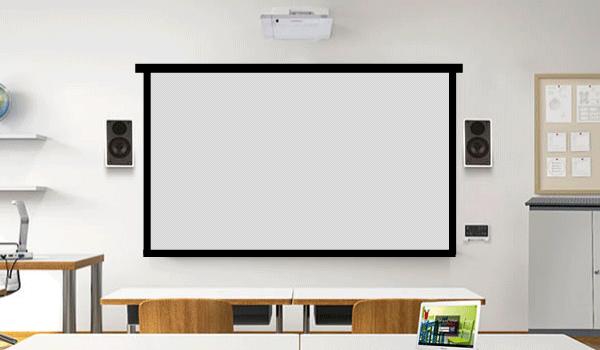 Aula audiovisual