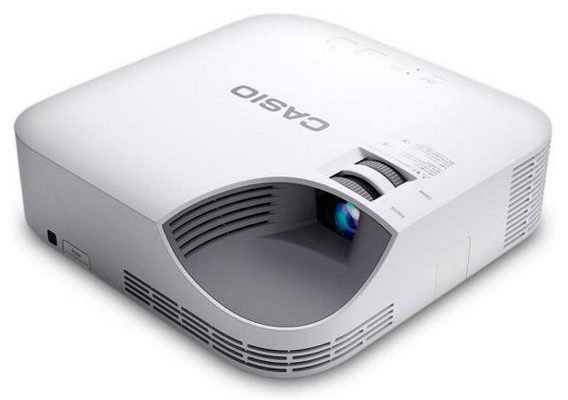 Proyector láser LED Casio XJ-V2