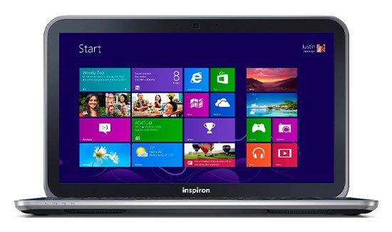 Top portátiles 2014 - Dell Inspiron 15Z