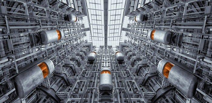 Qué es la industria 4.0