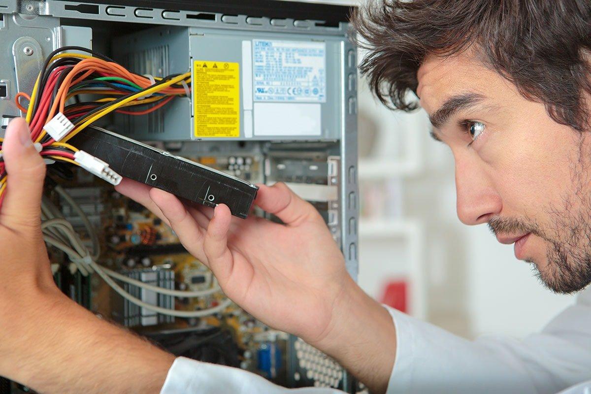 ¿Qué es el mantenimiento informático para empresas?