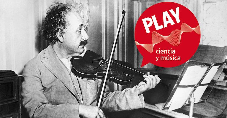 play ciencia y música