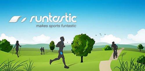 Runtastic - app para hacer deporte