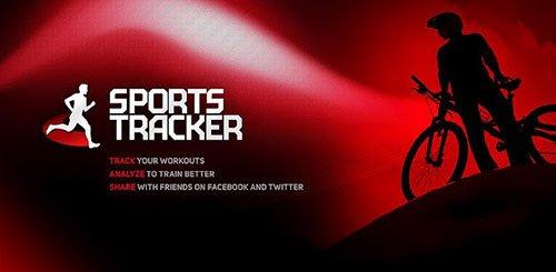 Sports Tracker - app para hacer deporte