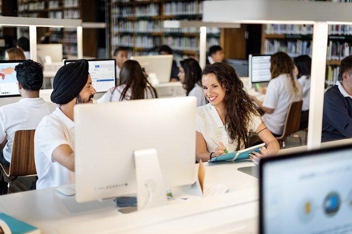Las tendencias tecnológicas en educación en 2018
