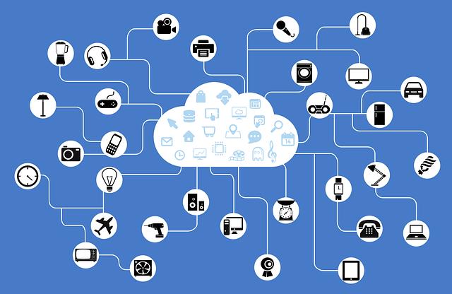 IoT, una de las tendencias tecnológicas para pymes