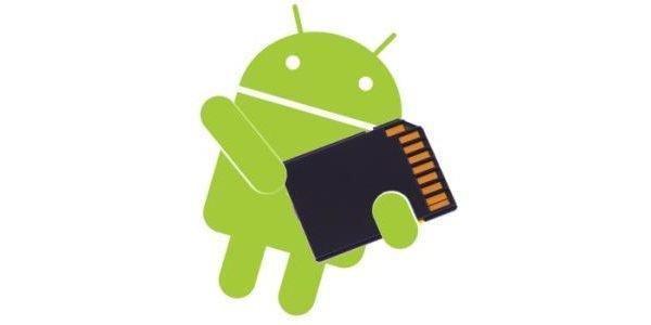 Trucos para ampliar la memoria interna de tu móvil Android.