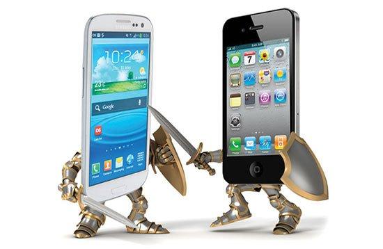 Los mejores móviles de 2014