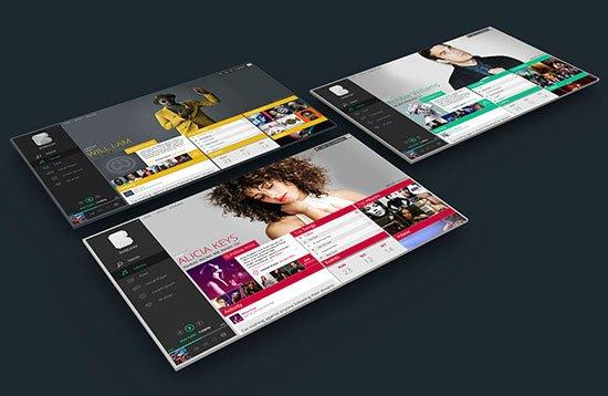 Baboom – el nuevo Servicio de Música en internet de Kim Dotcom