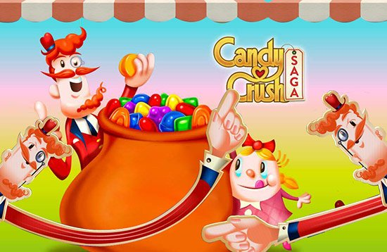 Trucos para Candy Crush