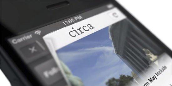 Las mejores apps 2013 - Circa