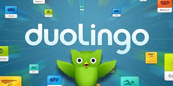 Duolingo para iOS y Android