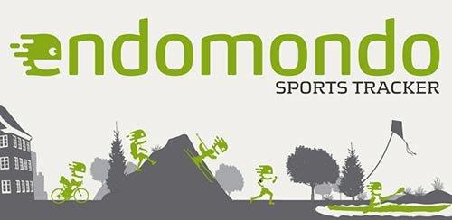 Endomondo Sports Tracker -app para hacer deporte
