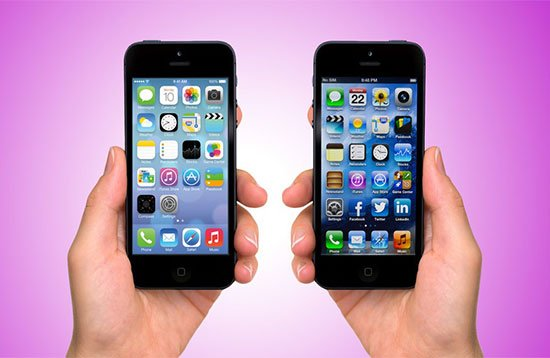 iOS 7 para iPhone 4 y 4S – Trucos para mejorar el rendimiento