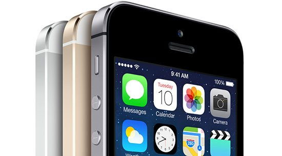 Top Gadgets 2013 - Iphone 5S
