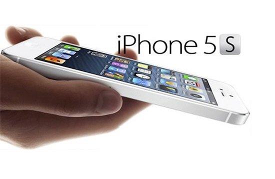 Próximo lanzamiento del nuevo iPhone 5S