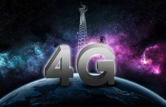 Todo lo que necesitas saber sobre la red 4G