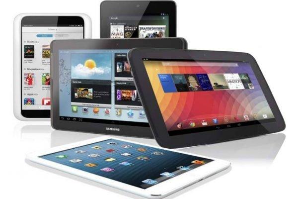 Las ventas de tablets superarán a los portátiles en 2013