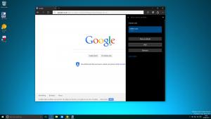 Microsoft Edge. Trucos Windows 10
