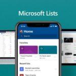 microsoft list