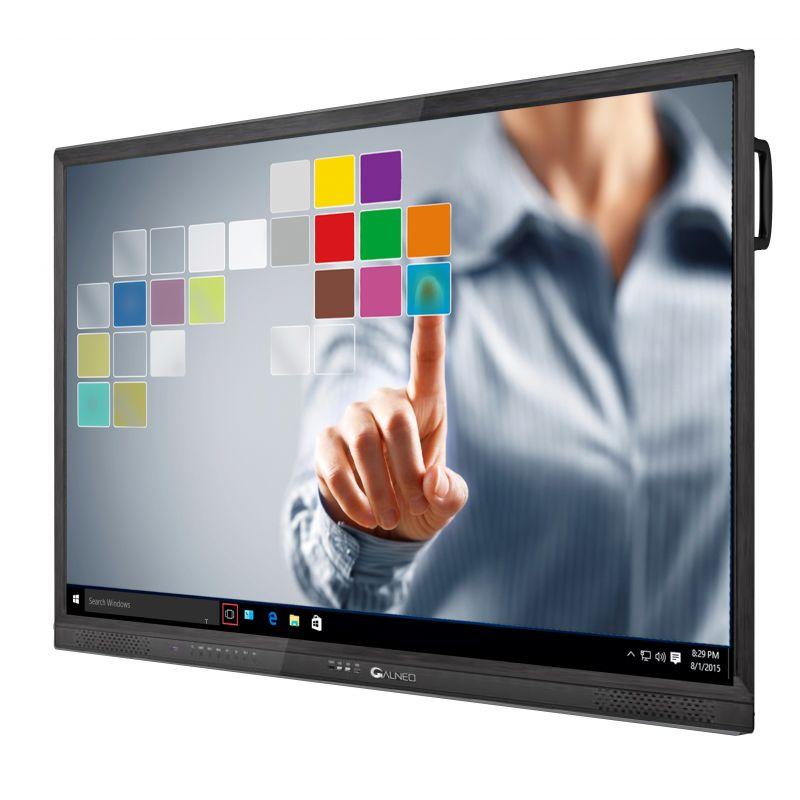 monitores interactivos CentroMipc