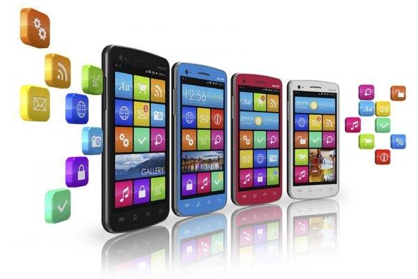 Los mejores móviles de gama media de 2013