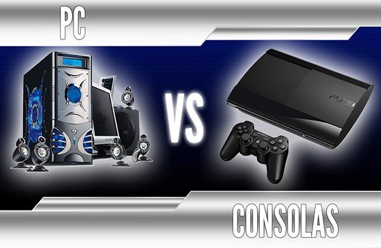Consola vs PC Gamer: Ventajas e Inconvenientes