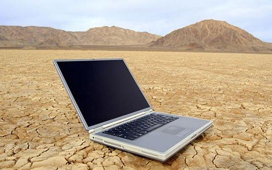 Consejos para proteger el ordenador en verano