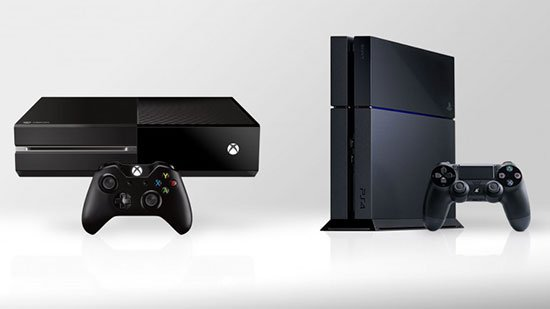 Top Gadgets 2013 - Xbox One y Play Station 4