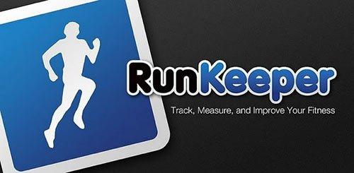 Runkeeper - app para hacer deporte