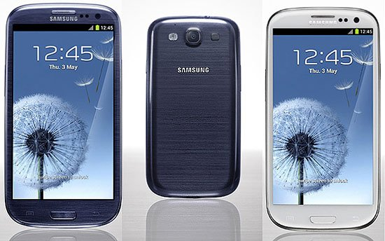 Trucos para Samsung Galaxy S3