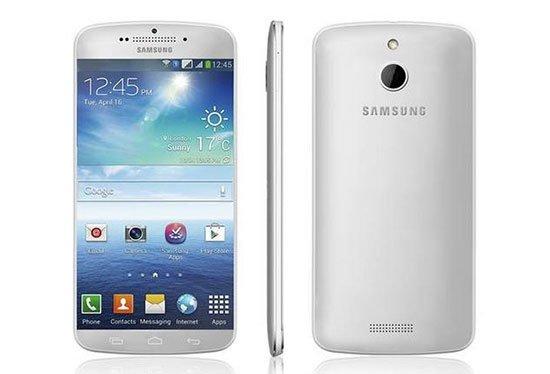 Los mejores móviles 2014 - Samsung Galaxy S5