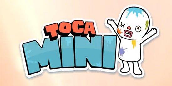 Las mejores apps 2013 - Toca Mini