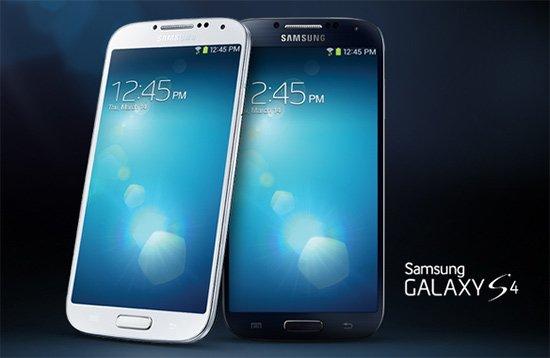 Trucos para Samsung Galaxy S4