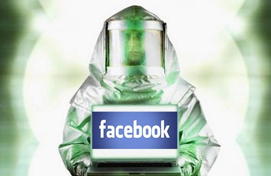 Consejos para evitar Virus en Facebook