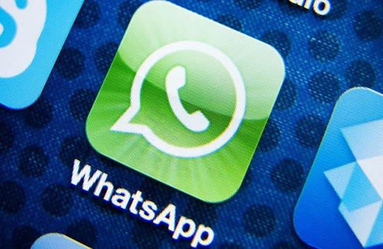 Aclaraciones sobre el pago de WhatsApp