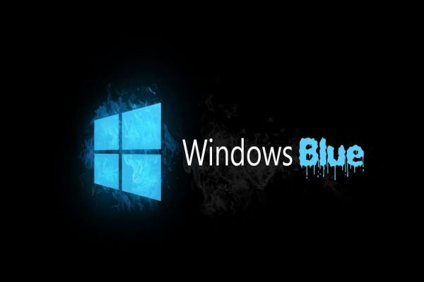 Nuevo Windows 9 / Windows Blue