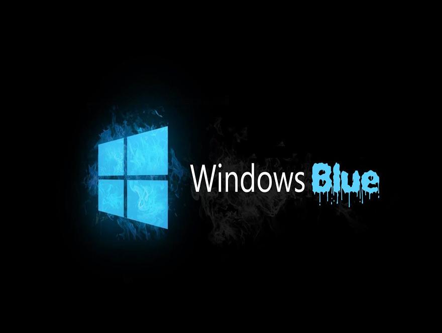 Nuevo Windows 9 / Windows Blue