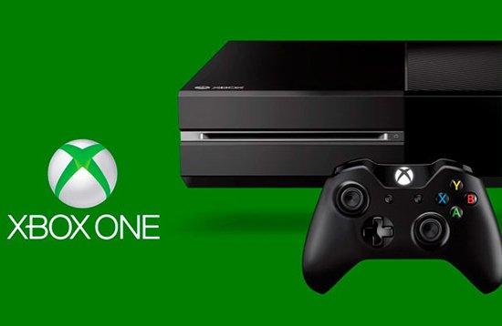 Características de la nueva Xbox One